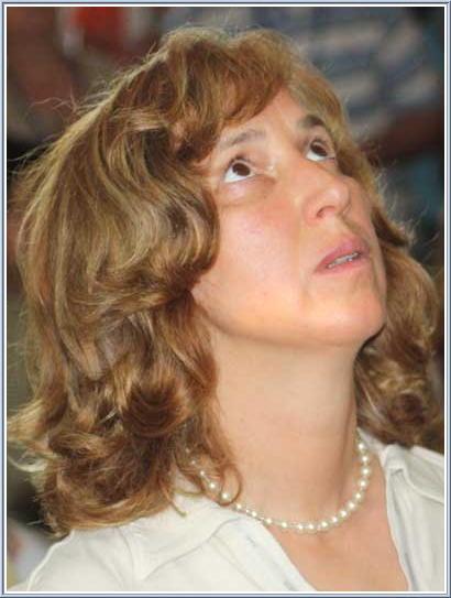 Messages du 25 du mois de la Vierge à Medjugorje - Page 2 Apparition-marija