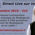 Pub direct sr Emmanuel 3 novembre 2014