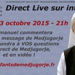 Pub direct sr Emmanuel 3 octobre 2015
