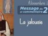 Message du 25 à Medjugorje
