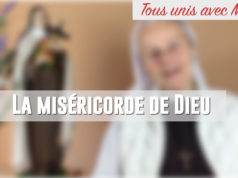 La miséricorde de Dieu