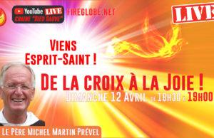 Direct viens Esprit-Saint