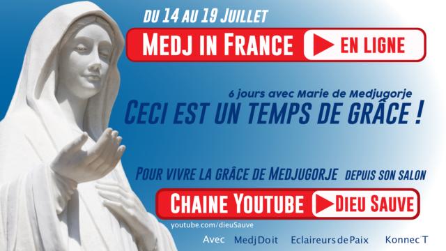 Medj in France