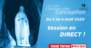 Session Lourdes