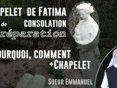 Chapelet de Fatima