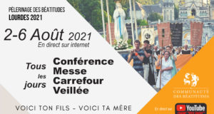 Béatitudes_lourdes_2021
